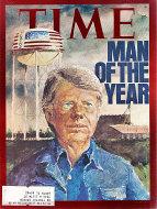 Time Vol. 109 No. 1 Magazine