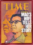 Time Vol. 109 No. 12 Magazine