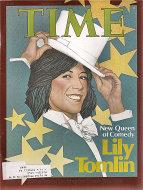 Time Vol. 109 No. 13 Magazine