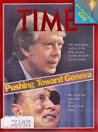 Time Vol. 110 No. 16 Magazine