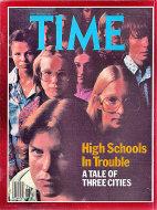 Time Vol. 110 No. 20 Magazine