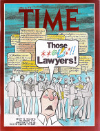 Time Vol. 111 No. 15 Magazine