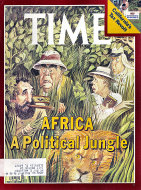 Time Vol. 111 No. 23 Magazine