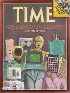 Time Vol. 111 No. 8 Magazine