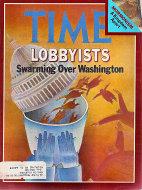 Time Vol. 112 No. 6 Magazine