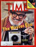 Time Vol. 114 No. 10 Magazine