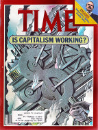 Time Vol. 115 No. 16 Magazine