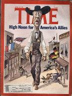 Time Vol. 115 No. 17 Magazine