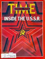 Time Vol. 115 No. 25 Magazine