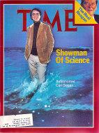 Time Vol. 116 No. 16 Magazine