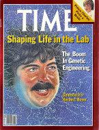 Time Vol. 117 No. 10 Magazine