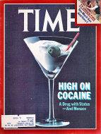Time Vol. 118 No. 1 Magazine