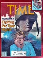 Time Vol. 118 No. 2 Magazine