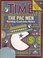 Time Vol. 120 No. 17 Magazine