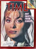 Time Vol. 121 No. 18 Magazine