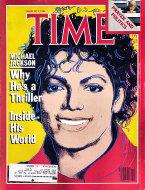Time Vol. 123 No. 12 Magazine