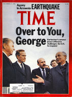 Time Vol. 132 No. 25 Magazine