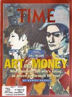 Time Vol. 134 No. 22 Magazine