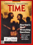 Time Vol. 136 No. 2 Magazine
