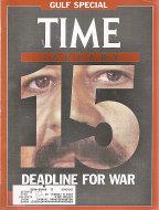 Time Vol. 137 No. 3 Magazine