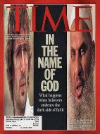 Time Vol. 141 No. 11 Magazine
