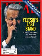 Time Vol. 141 No. 13 Magazine
