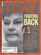 Time Vol. 141 No. 3 Magazine