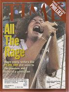 Time Vol. 142 No. 17 Magazine