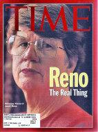 Time Vol. 142 No. 2 Magazine