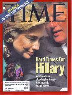 Time Vol. 143 No. 12 Magazine