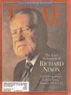 Time Vol. 143 No. 18 Magazine