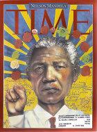 Time Vol. 143 No. 19 Magazine