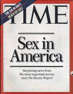 Time Vol. 144 No. 16 Magazine