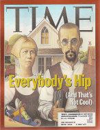 Time Vol. 144 No. 6 Magazine