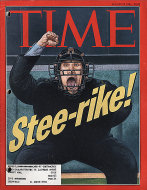 Time Vol. 144 No. 8 Magazine