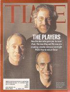Time Vol. 145 No. 13 Magazine
