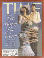 Time Vol. 145 No. 8 Magazine