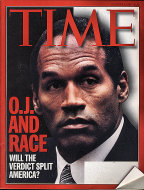 Time Vol. 146 No. 15 Magazine