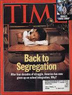Time Vol. 147 No. 18 Magazine