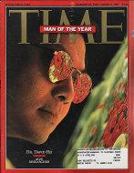 Time Vol. 148 No. 29 Magazine