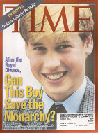 Time Vol. 148 No. 5 Magazine