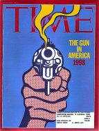 Time Vol. 151 No. 26 Magazine