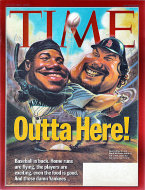 Time Vol. 152 No. 4 Magazine