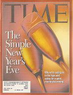 Time Vol. 154 No. 22 Magazine