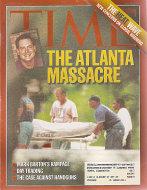 Time Vol. 154 No. 6 Magazine
