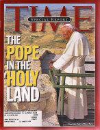 Time Vol. 155 No. 13 Magazine