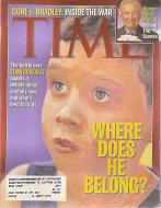 Time Vol. 155 No. 2 Magazine