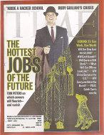 Time Vol. 155 No. 21 Magazine