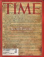 Time Vol. 155 No. 25 Magazine