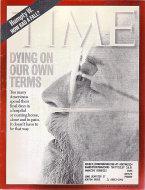 Time Vol. 156 No. 12 Magazine